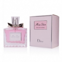 DIOR MISS DIOR ABSOLUTELY BLOOMING FOR WOMEN EDP 100ml