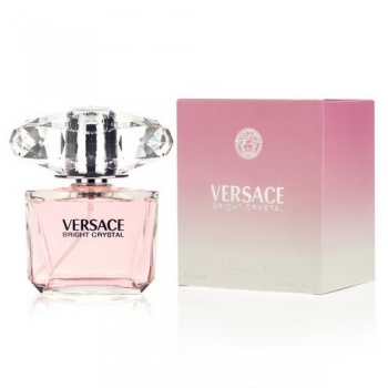 VERSACE BRIGHT CRYSTAL FOR WOMEN EDT 90ml