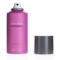 ДЕЗОДОРАНТ CHANEL CHANCE EAU VIVE FOR WOMEN 150ml